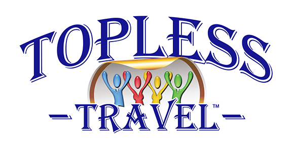 Topless Travel - The official travel agency for SwingLifeStyle